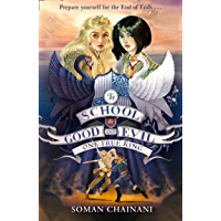 One True King (The School for Good and Evil, Book 6)