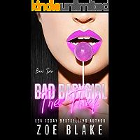 Bad Babygirl: The Thief (Bad Babygirls Book 2)
