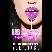 Bad Babygirl: The Thief (Bad Babygirls Book 2) (English Edition)