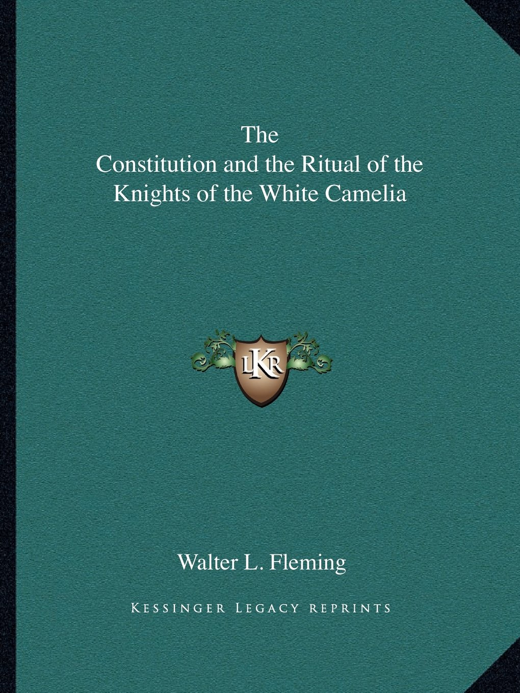 knights of the white camellia