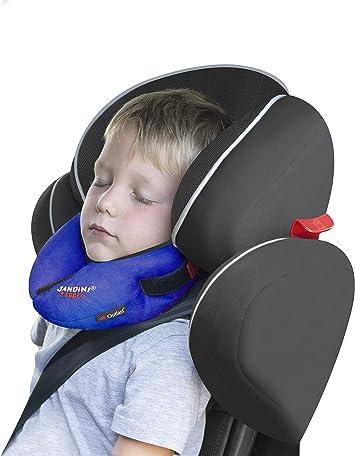 Kids Travel Neck Pillow Cars 3 Pillow