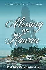 Missing On Kawau Kindle Edition