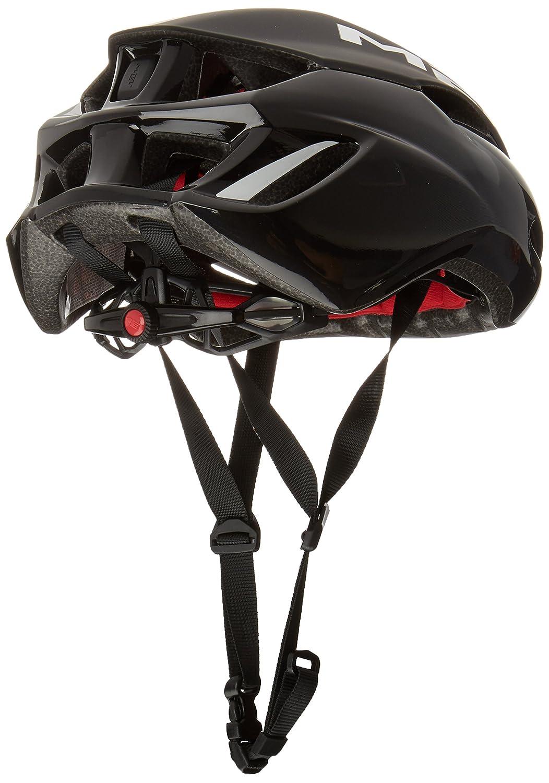 MET Manta Helm schwarz Weiß 2018 Fahrradhelm