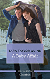 A Baby Affair (The Parent Portal)