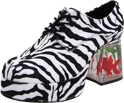 6d2441f3569 Amazon.com  Funtasma by Pleaser Men s Halloween Pimp-02  Pleaser  Shoes