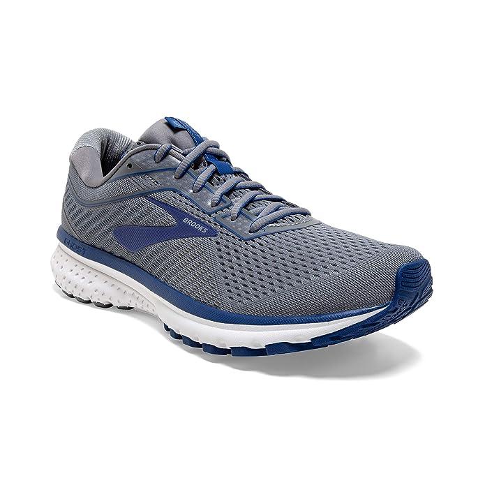 Brooks Ghost 12 - Zapatillas de running para hombre, (gris ...