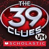 free 39 clues - Vesper Hunt