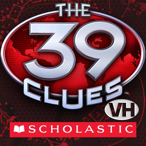 Vesper Hunt (39 Clues Game)