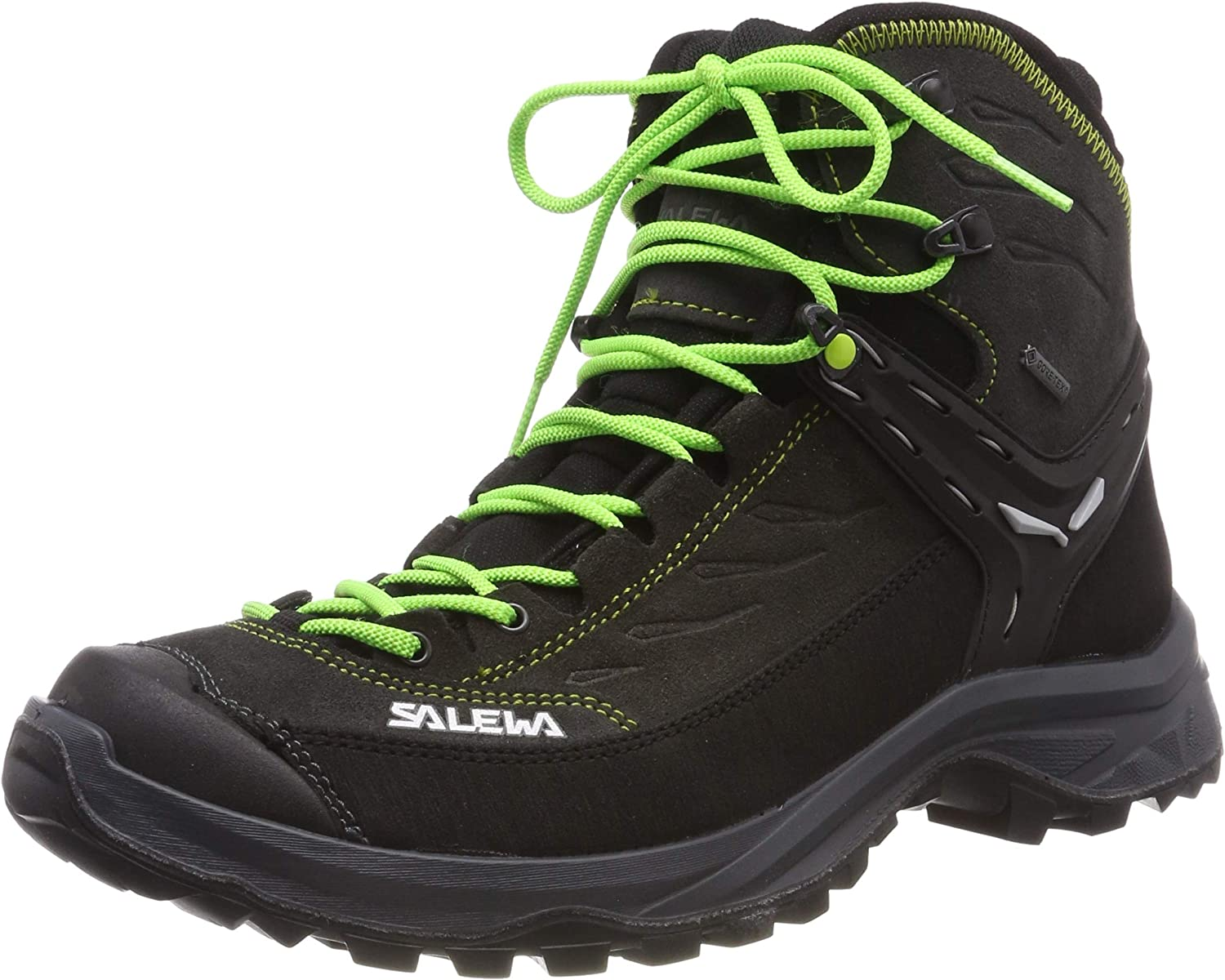 SALEWA Ms Hike Trainer Mid GTX Zapatos de High Rise Senderismo para Hombre