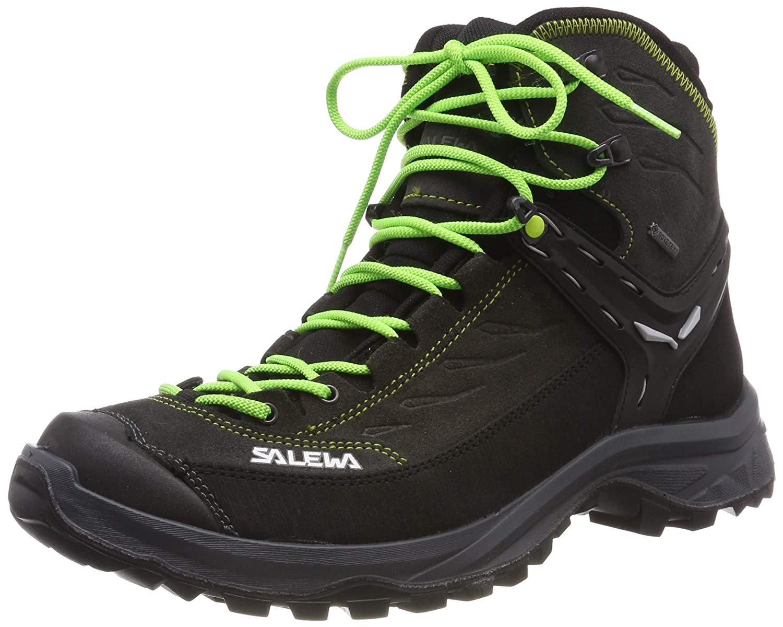 Salewa Salewa Salewa Herren Ms Hike Trainer Mid GTX Trekking-& Wanderstiefel 53f941