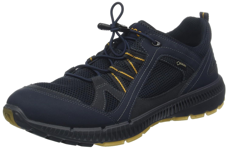 Ecco Terracruise II, Zapatillas para Hombre 47 EU Azul (Navy Oak 51127)