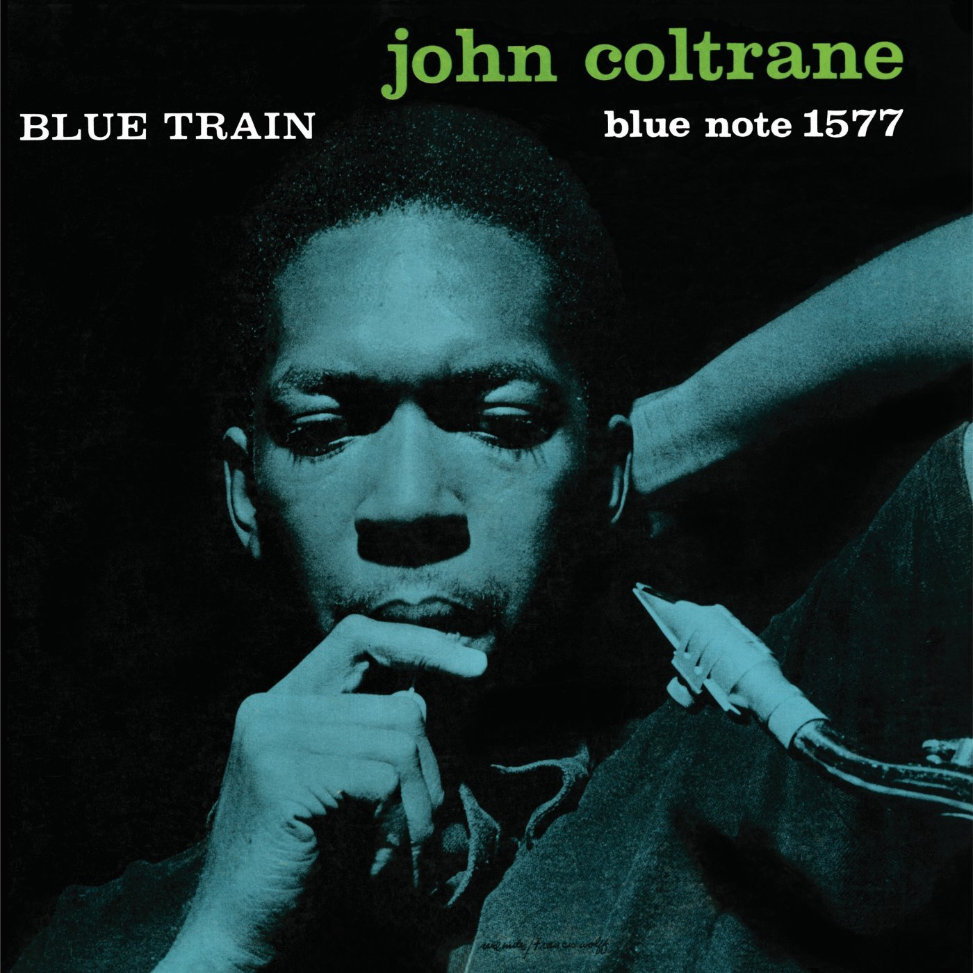 Blue Train by Blue Note