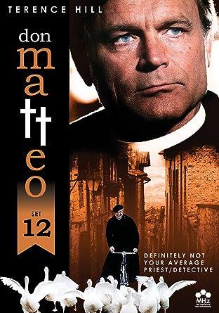 Don Matteo: Set 12