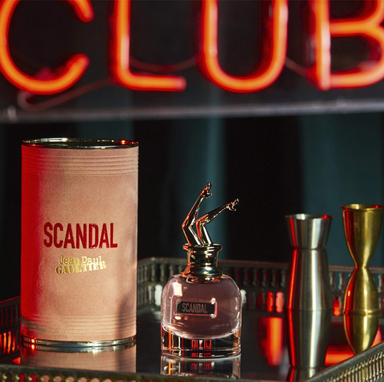 Jean Paul Gaultier Scandal Agua de Perfume - 80 ml