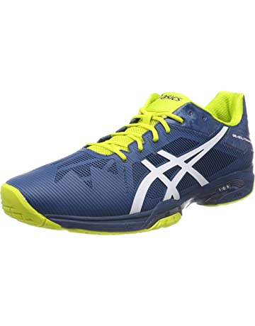 Asics Gel-Solution Speed 3, Zapatillas de Tenis para Hombre