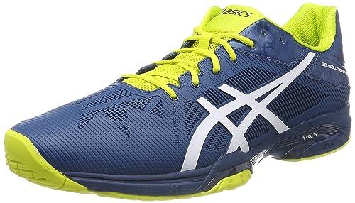 scarpe asics tennis gel solution