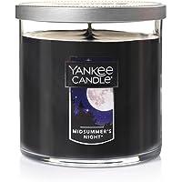 Yankee Candle Medium 2-Wick Tumbler Candle, MidSummer's Night®