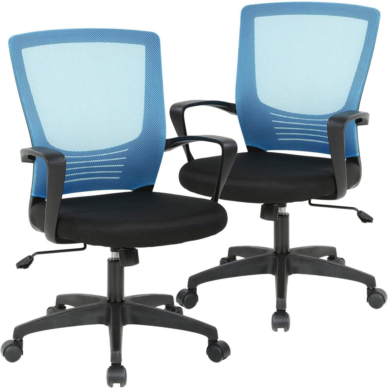Mesh Office Chair Desk Chair Computer Chair
