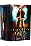 Forgotten Gods Omnibus (Books 1-8): Forgotten Gods, Goddess Scorned, Hounded by the Gods, God in the Darkness, Gods of New York, God Country, Haunted by the Gods, Gods Remembered (English Edition)