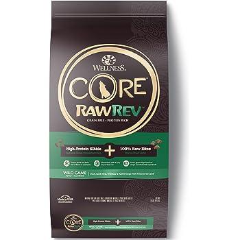 Amazon Com Wellness Core Natural Grain Free Dry Dog Food