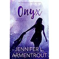 Onyx: A Lux Novel: 02