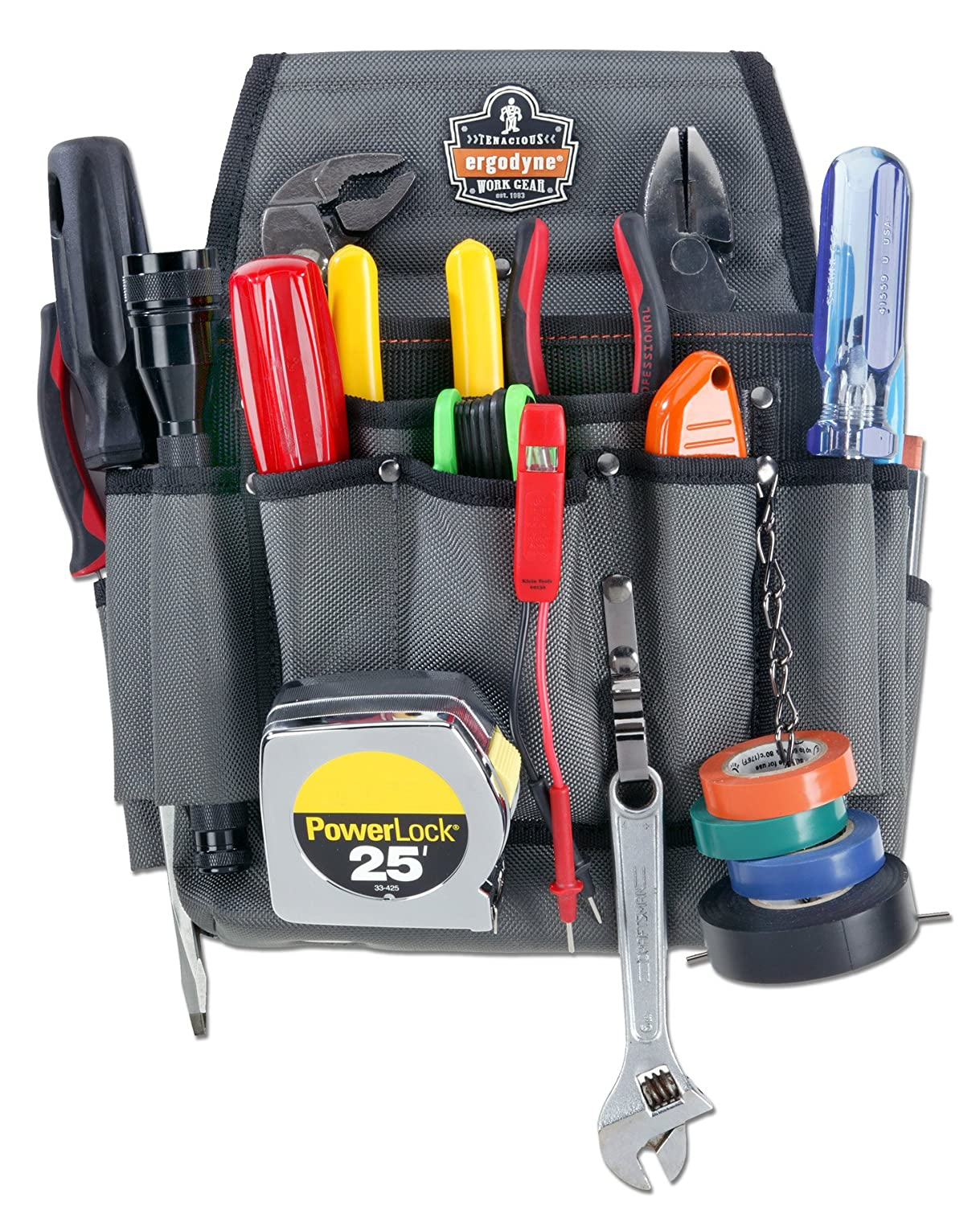 Electrician tools 21