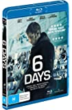 6 Days | Abbie Cornish, Mark Strong, Jamie Bell | NON-USA Format | Region B Import - Australia