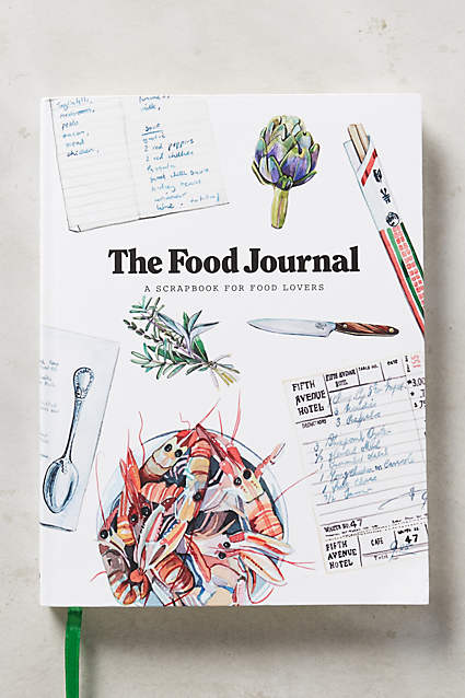The Food Journal - anthropologie.c​om