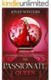 The Passionate Queen (The Dark Queens Book 2) (English Edition)