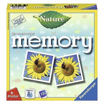 Ravensburger 26633 - Memory -: Toys & Games
