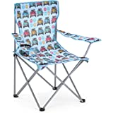 Lafuma Maxi Pop Up Folding Chair Curry Amazon Co Uk