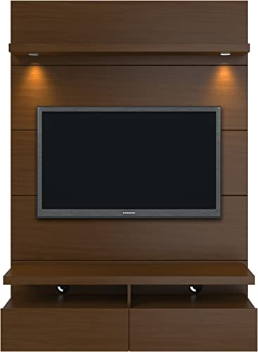 Manhattan Comfort Cabrini Theater Panel 1.2 Collection TV Stand - a good cheap modern tv stand
