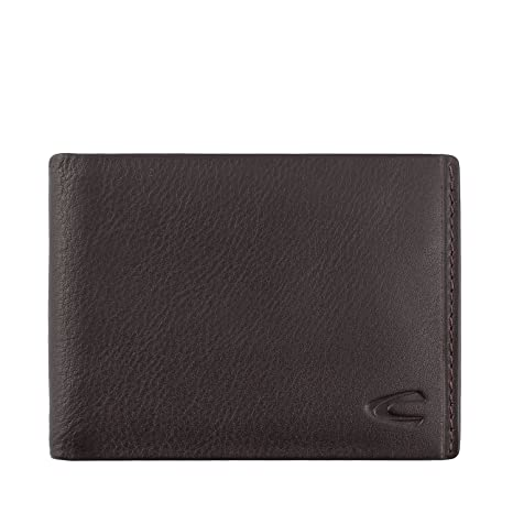camel active Dollarclip; 249 Atlanta Monedero, 12 cm, Marrón ...