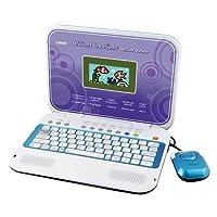 VTech Brilliant Creations Beginner Laptop (Bilingual Version)