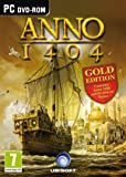 Anno 1404 Gold Edition (PC DVD) [UK IMPORT]