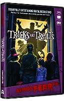 AtmosFEARfx Tricks and Treats Halloween Digital Decorations