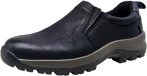 JOUSEN Men's Slip-On Loafers Review
