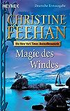 Magie des Windes: Roman (Die Drake-Schwestern 4)