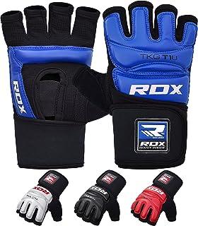 EVO Damen Kampfsport GEL Handschuhe MMA Boxen Boxsack Kampfsport Karate