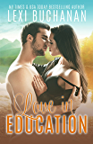 Love in Education (De La Fuente Family Book 7)
