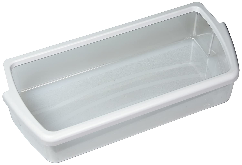 Refrigerator Door Shelf Bin for Whirlpool, Sears AP4700047, PS3489569, W10321304