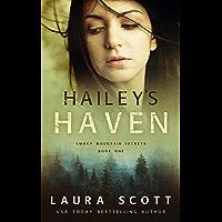 Hailey's Haven: Christian Romantic Suspense (Smoky Mountain Secrets Book 1)