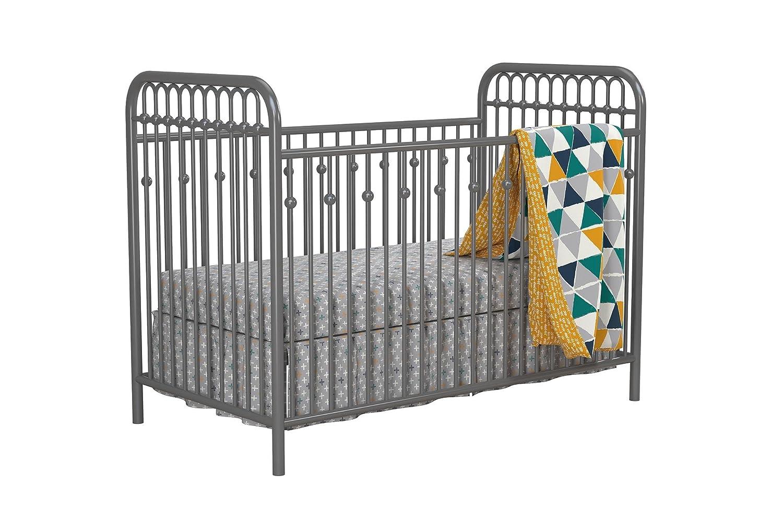 Little Seeds Jax 4 Piece Crib and Toddler Bedding Set Dorel