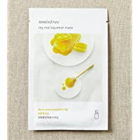 Innisfree My Real Squeeze Sheet Mask - Manuka Honey (20ml)