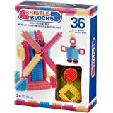 Bristle Blocks Basic Builder Box 36Pc