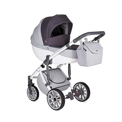 Cochecito Combi coche deportivo ANEX Baby Sport SP15 Gray ...
