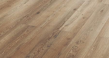 Fußbodenbelag ~ Haro disano smartaqua designboden eiche oxford strukturiert klick