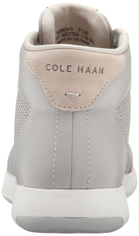 Cole Haan Women's Grandpro Hi B01N6G7MB6 6.5 B(M) US|Silverfox