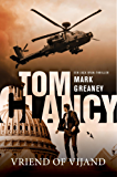 Vriend of vijand (Tom Clancy)