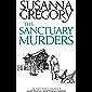 The Sanctuary Murders: The Twenty Fourth Chronicle of Matthew Bartholomew (Chronicles of Matthew Bartholomew Book 24) (English Edition)